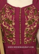 Attractive  Churidar Suit For Ceremonial - 2