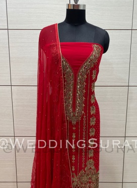 Glorious Cut Dana Salwar suit