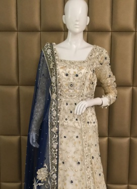 Graceful Bridal Cut Dana JACKET STYLE LEHENGA