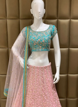 Graceful Festival Lehenga Choli