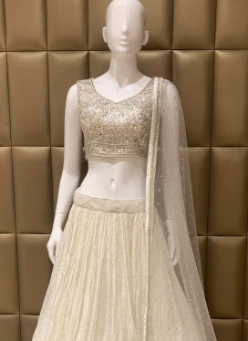 Grandiose  Cut Dana Lehenga Choli