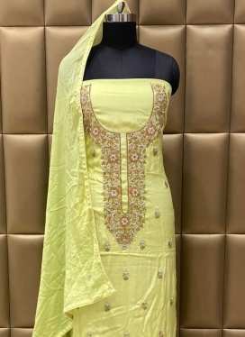 Immaculate Ceremonial Salwar suit