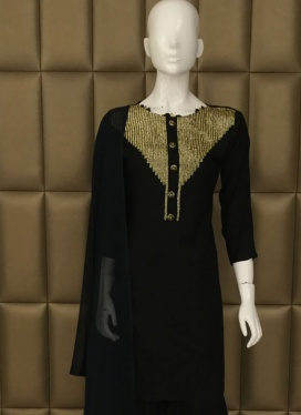 Palazzo Suit For Ceremonial